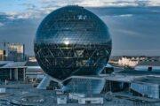 МФЦА: Драйвер ускоренного развития для Большой Евразии