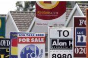 Недвижимость в Швеции рухнула в цене