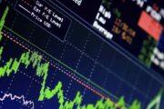 Неделя началась с минорной ноты на финансовых рынках