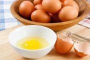 Яйца, огурцы ипомидоры продолжили дорожать