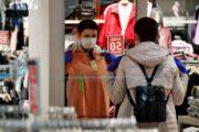 Пандемия обрушила российский fashion-рынок начетверть