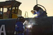 «Газпром» создал вМонголии компанию дляпроектирования продолжения «Силы Сибири— 2»