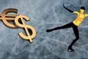 Рубль и инфляция в России и в странах-партнерах