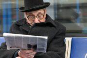 ПФРсообщил оросте пенсий неработающих пенсионеров