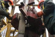 «СевКомНефтегаз» добыл первый миллион тонн нефти и конденсата