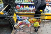 Россиянам пообещали рост ценнапродукты