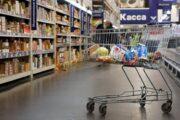 Минпромторг оценил результаты соглашения остабилизации цен