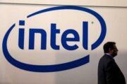 Intel закрыл непростой годсрекордной прибылью