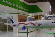 Российско-китайский самолет полетит к 2023 году