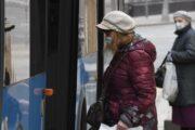 Соцвыплаты вМоскве проиндексировали на3,7%