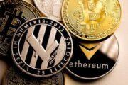 Капитализация криптовалют подобралась к отметке в $1 трлн