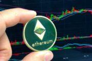 На Bitfinex ликвидирован объем длинных позиций по Ethereum на сумму $712 млн