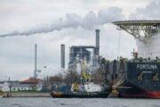 ВГермании отказались говорить одиалоге сСШАпо«Северному потоку— 2»