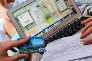 Россияне потратили 3,2триллиона наонлайн-покупки