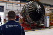 Российский холдинг договорился опокупке завода Rolls-Royce за€150млн