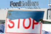 Американский Ford бьет током российский Sollers