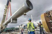 Вильнюс предложил остановить строительство «Северного потока— 2» довыборов вГосдуму