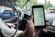 Китайский конкурент Uber замахнулся нарынок Европы