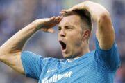 «Газпром» вывел «Зенит» втоп-15доходных клубов мира