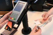 Доля безналичных платежей вРоссии в2020 году составила около 70%