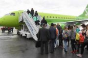 В Воздушный Кодекс хотят ввести запрет на овербукинг