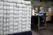Средний размер потребкредита вянваре вырос почти на30%