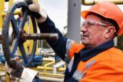«Газпром» увеличил транзит газа через Украину
