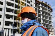 Власти рассказали онеобходимости поиска около 1,2миллиона строителей