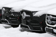 Спрос на автолизинг в январе-феврале показал рост на фоне снижения авторынка