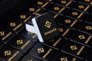Блокчейн Binance растет неимоверными темпами