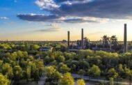 ВЭБ.РФ и синдикат профинансируют строительство «зеленого» завода-гиганта в Выксе