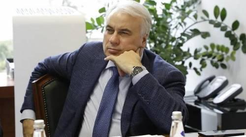7 вопросов председателю комитета Госдумы по энергетике Павлу Завальному
