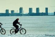 В России начался дефицит велосипедов