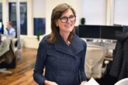 ARK Investment Кэти Вуд приобрел биткоины на $20 млн