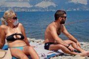 Краснодарский край: туриндустрия проигрывает «дикарям»