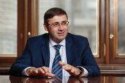 Сергей Швецов: Наличные через 20-30 лет будут маргинальными. Цифровой рубль должен их заменить