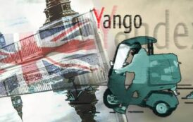 Вслед Тель-Авивом и Парижем «Яндекс» накормит Лондон