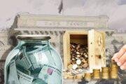 Банки прохудились: россияне массово снимают деньги с депозитов